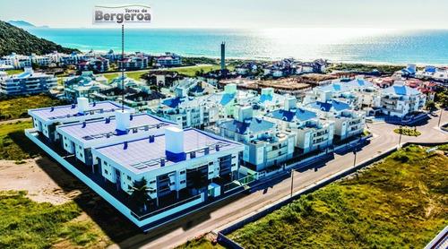 Apartamento À Venda Em Ingleses Do Rio Vermelho - Ap007860