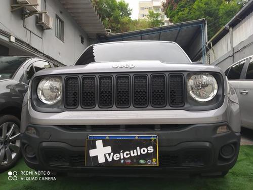 Imagem 1 de 7 de Jeep Renegade