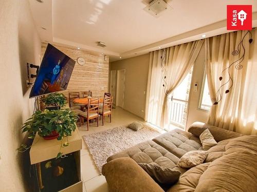 Apartamento - Planalto - Ref: 1452 - V-1452
