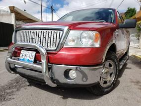 Ford Lobo 4.6 Xlt Cabina Doble 4x4 Mt 2007 Autos Puebla