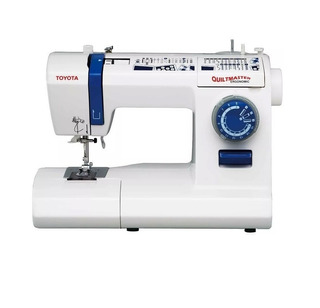 Maquina Coser Toyota Quilt 99
