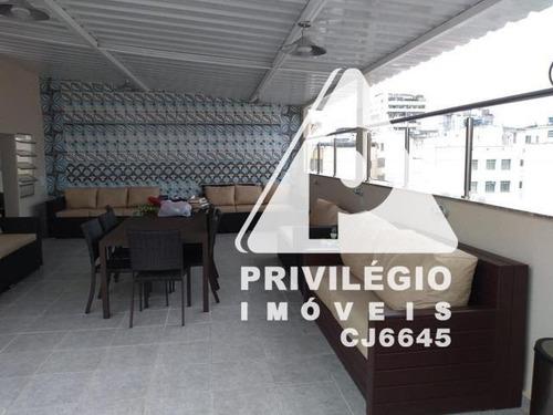 Imagem 1 de 20 de Apartamento À Venda, 1 Quarto, Copacabana - Rio De Janeiro/rj - 29447