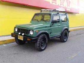 Chevrolet Samurai 4x4