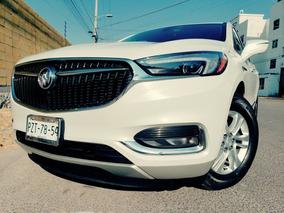 Buick Enclave V6 2018 Autos Puebla