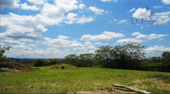 Terreno À Venda, 1624 M² Por R$ 750.000 - Colinas Do Ermitage (sousas) - Campinas/sp - Te2650