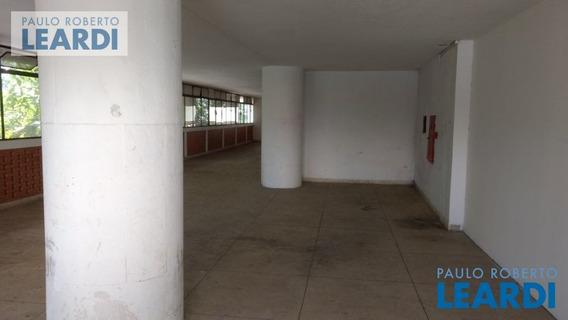 Conj. Comercial - Higienópolis - Sp - 504341