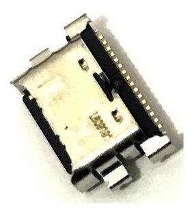 Conector De Carga Samsung A70