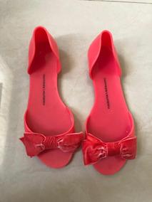 Zapatos De Plastico Hermosos