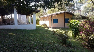 Chácara Residencial À Venda, Varejão, Itu - Ch0045. - Ch0045