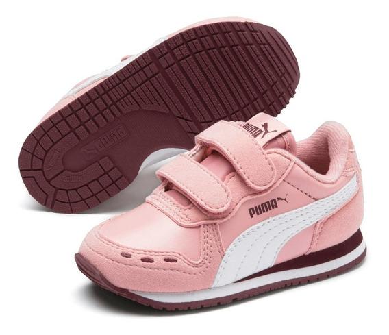 Zapatillas Puma Cilia Woman Para Mujer Original Mgvm