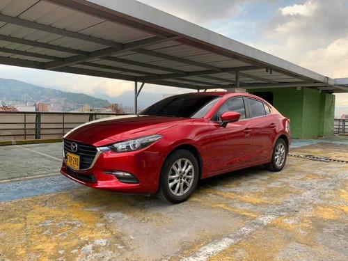 Mazda Mazda 3 Prime Tp 2019