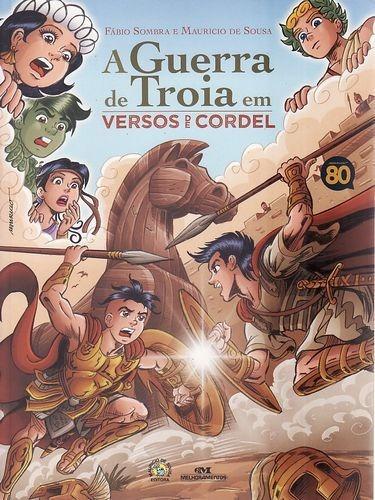 Guerra De Troia Em Versos De Cordel, A Sombra, Fábio / So