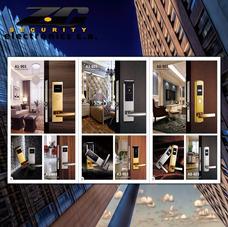Cerraduras Electrónicas Para Hotel. Sistema Completo. Nuevo!