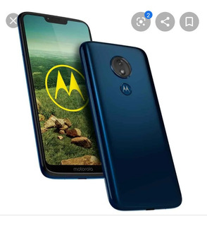 Motorola G7 Plus Igual A Nuevo