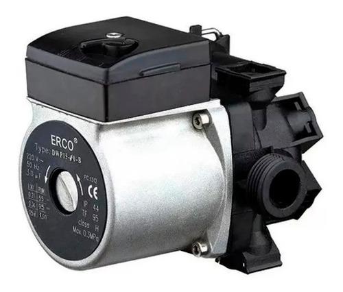 Imagen 1 de 2 de Bomba Circuladora Erco 70-15