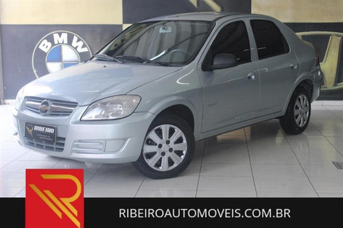 Chevrolet Prisma  Maxx 1.4 Flex Manual