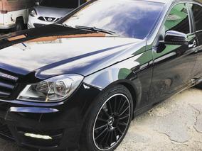 Mercedes-benz Classe C 1.6 Sport Turbo 4p