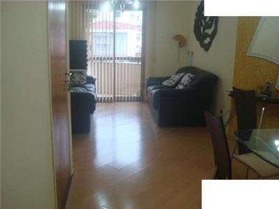 Apartamento Residencial À Venda, 3 Dorms, 1 Suíte,m 2 Vagas, Vila Prudente. - Tr266