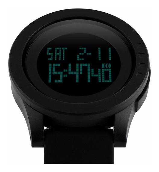 Relógio Masculino Digital Sport Skmei Wr50m