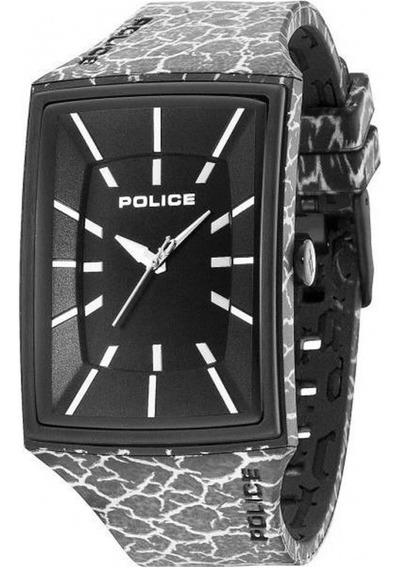Relógio De Pulso Police Vantage - X - 13077 M