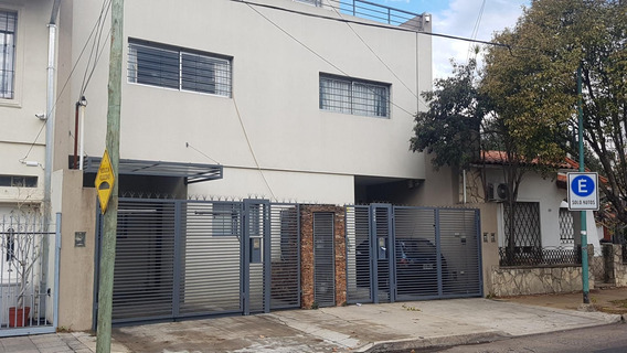 Duplex 3 Pl , Exc Ubicacion , 5 Años De Antiguedad.