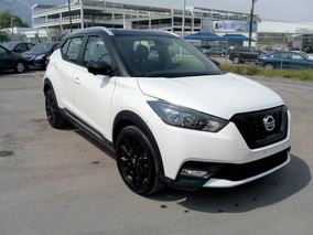 Nissan Kicks 1.6 Bitono At Cvt