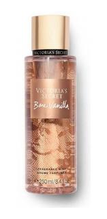 Colonia Bare Vanilla 250ml Victoria Secret Silk Perfumes