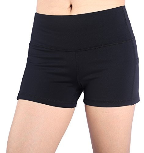 Yoga Para De Mujer Ejercicios Cortos Pantalones Neonysweets dECrxWQBeo