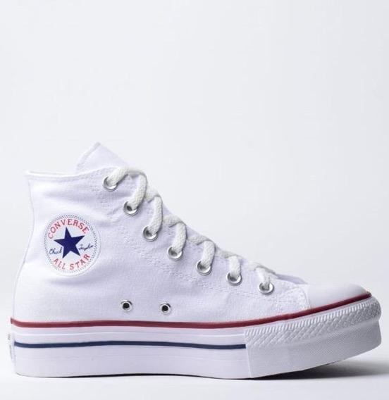 Tênis Converse Chuck Taylor All Star Hi Platform Ct04940003