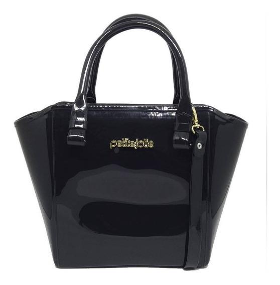 Bolsa Petite Jolie Shape Bag Pj3939 Original Envio Grátis