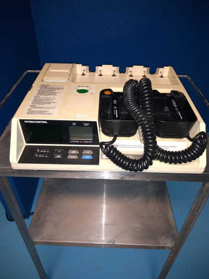 Desfibrilador General Electric Physio-control