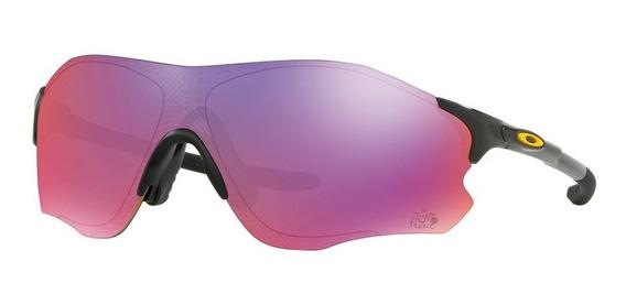 Óculos De Sol Oakley Evzero Path Tour De France Prizm Road