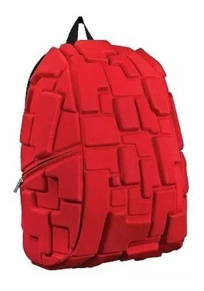 Mochila Porta Notebook Fullpack Mad Pax Baby Movil