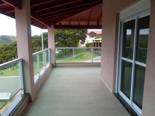Casa Residencial À Venda, Jardim Do Ribeirão I, Itupeva. - Ca1023 - 34729777