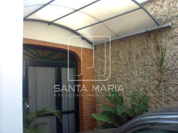 Casa (térrea Na Rua) 4 Dormitórios/suite, Cozinha Planejada - 50854vehee