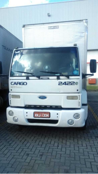 Ford Cargo 2422