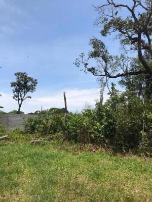Terreno No Marambá 2 - Lado Serra - Itanhaém /sp - 7470 Kym
