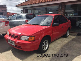 Toyota Tercel 1.6 1997