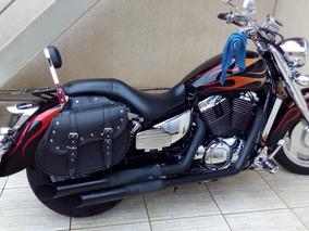 Honda Vt 1100cc Honda Sabre Americana