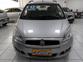 Fiat Idea 1.4 Attractive Flex
