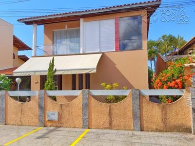 Casa Em Condominio - Piata - Ref: 5254 - V-5254