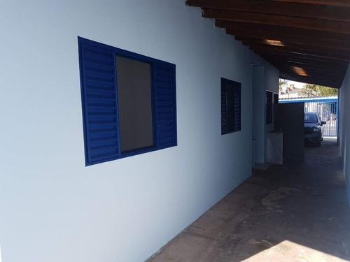 Imagem 1 de 14 de Casa À Venda, 50 M² Por R$ 245.000,01 - Jardim San Diego - Campinas/sp - Ca2396