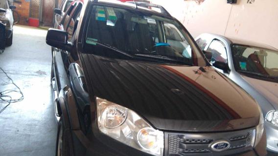 Ford Ecosport Xl Plus Mp3 Nueva