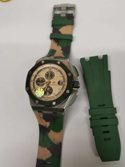 Audemars Piguet Cammo 44 Mm