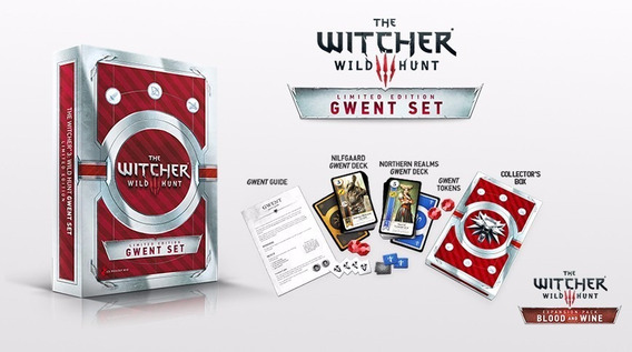 Jogo The Witcher 3 Wild Hunt Expansão Blood And Wine Pc