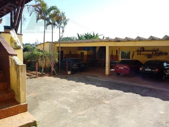 Casa Residencial Em Vila Júlia - Poá, Sp - 2589