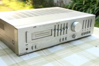 Amplificador Jvc A-x4 Super A