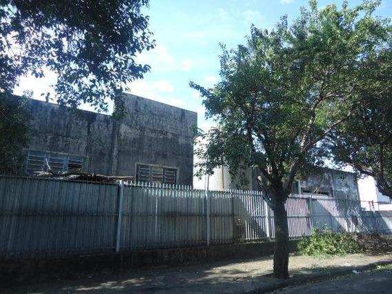 Galpão À Venda, 4003 M² Por R$ 4.000.000,00 - Distrito Industrial I - Santa Bárbara D