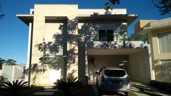 Casa Com 3 Dormitórios À Venda, 267 M² Por R$ 1.220.000 - Condomínio Bosque Dos Cambarás - Valinhos/sp - Ca2326