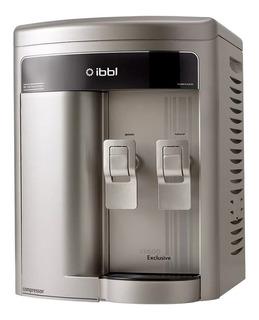 Purificador De Água Ibbl Fr600 Exclusive Bacteriológico Pta